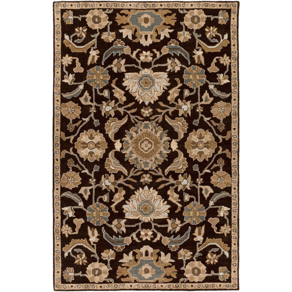 Caesar 5' x 8' Rug by 9596 at Becker Furniture