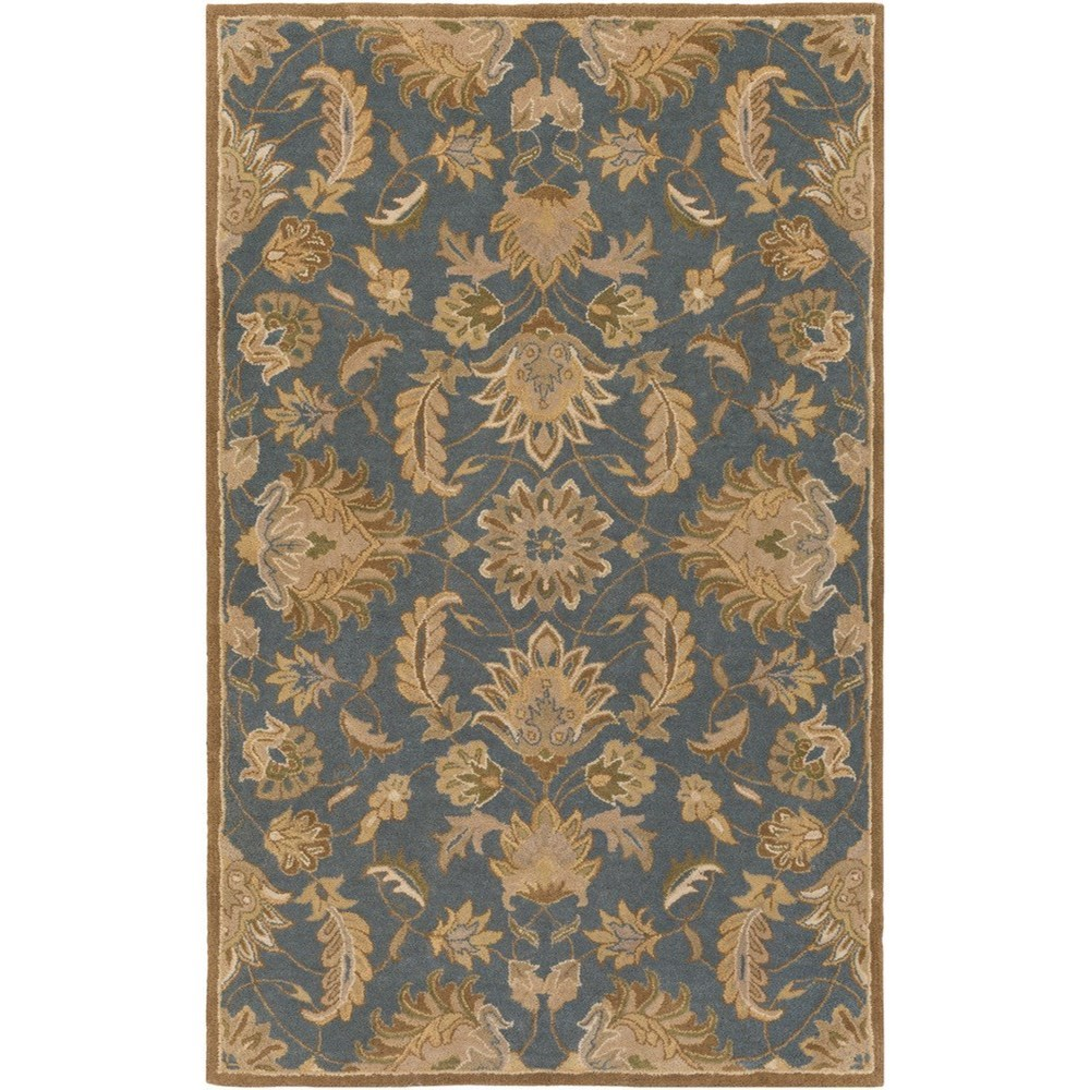 Caesar 4' x 6' Rug by Ruby-Gordon Accents at Ruby Gordon Home