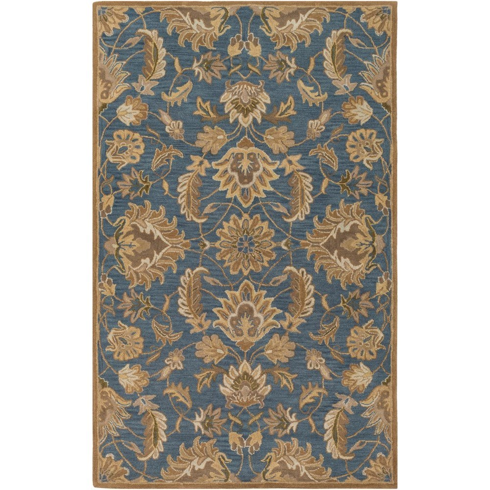 Caesar 4' Round Rug by Ruby-Gordon Accents at Ruby Gordon Home