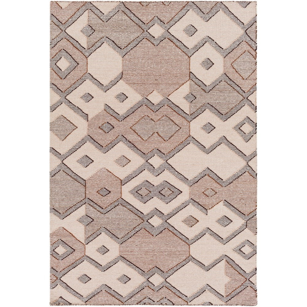 """Cameroon 5' x 7'6"""" Rug by 9596 at Becker Furniture"""