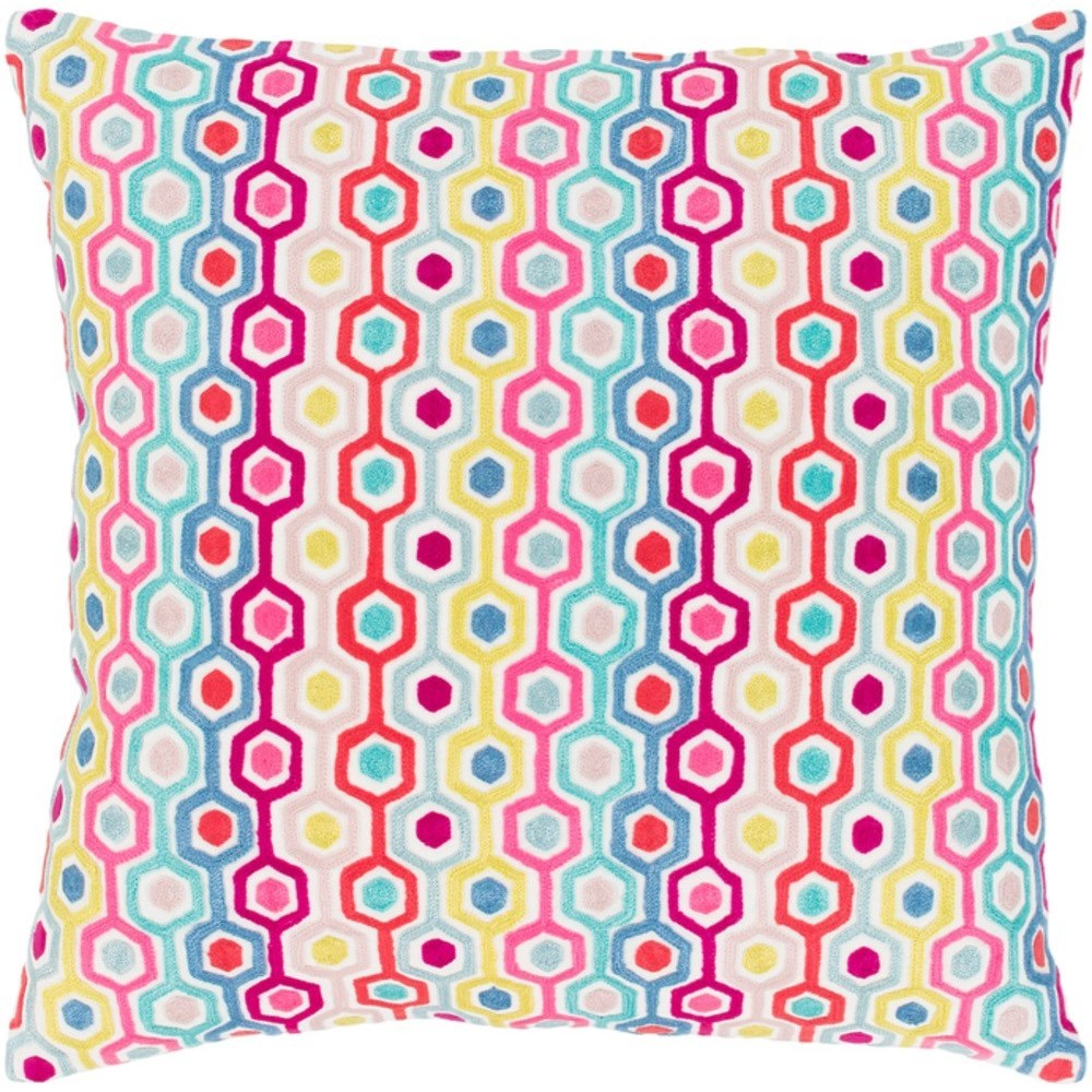 Candescent Pillow by Ruby-Gordon Accents at Ruby Gordon Home