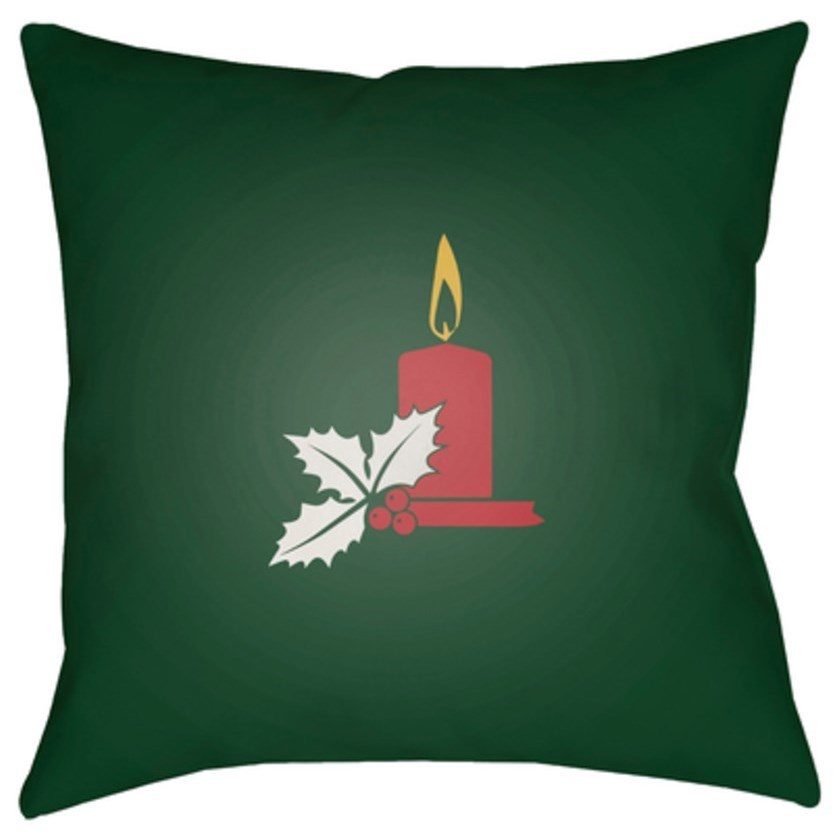 Candle Light Pillow by Ruby-Gordon Accents at Ruby Gordon Home