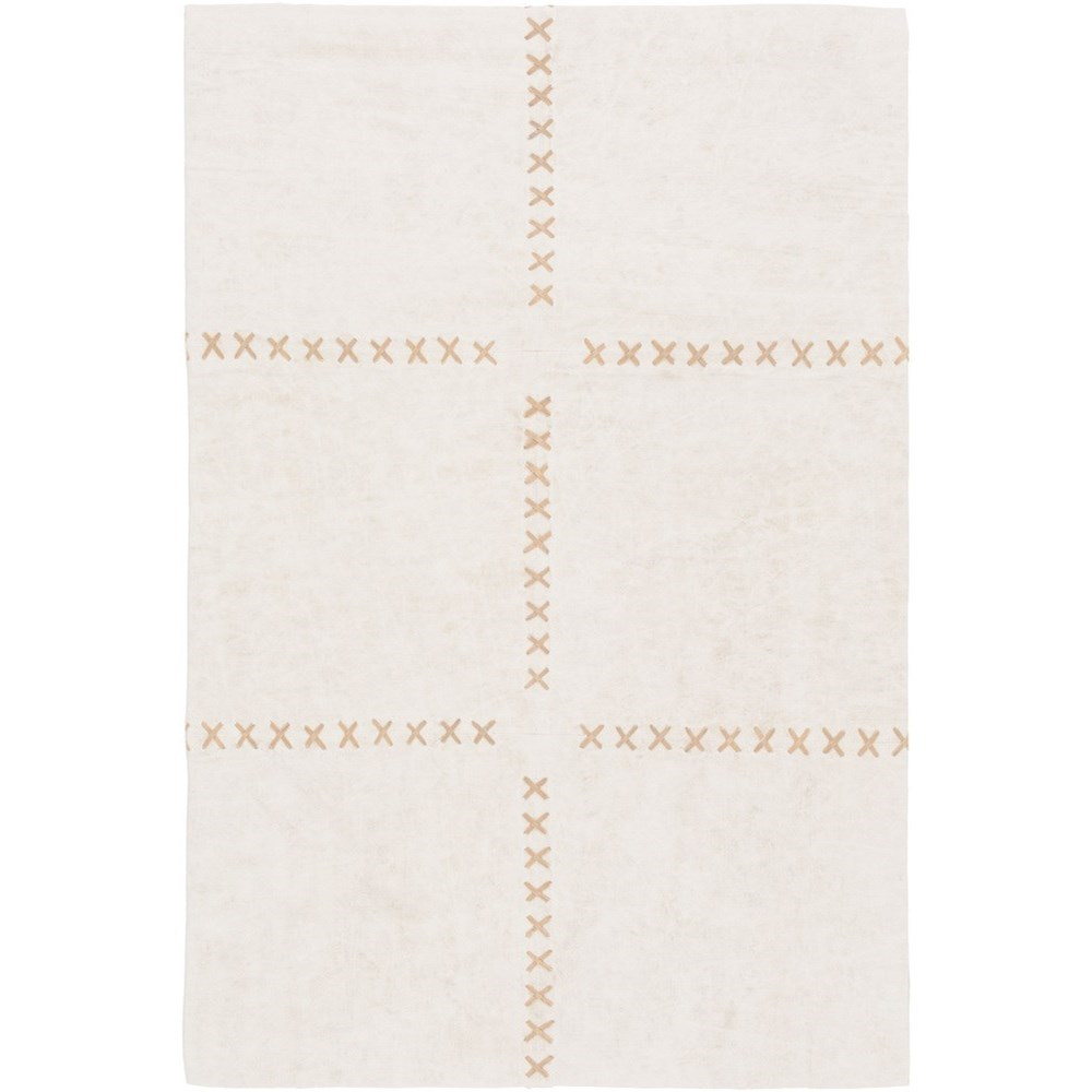 Canvas 2' x 3' Rug by Ruby-Gordon Accents at Ruby Gordon Home