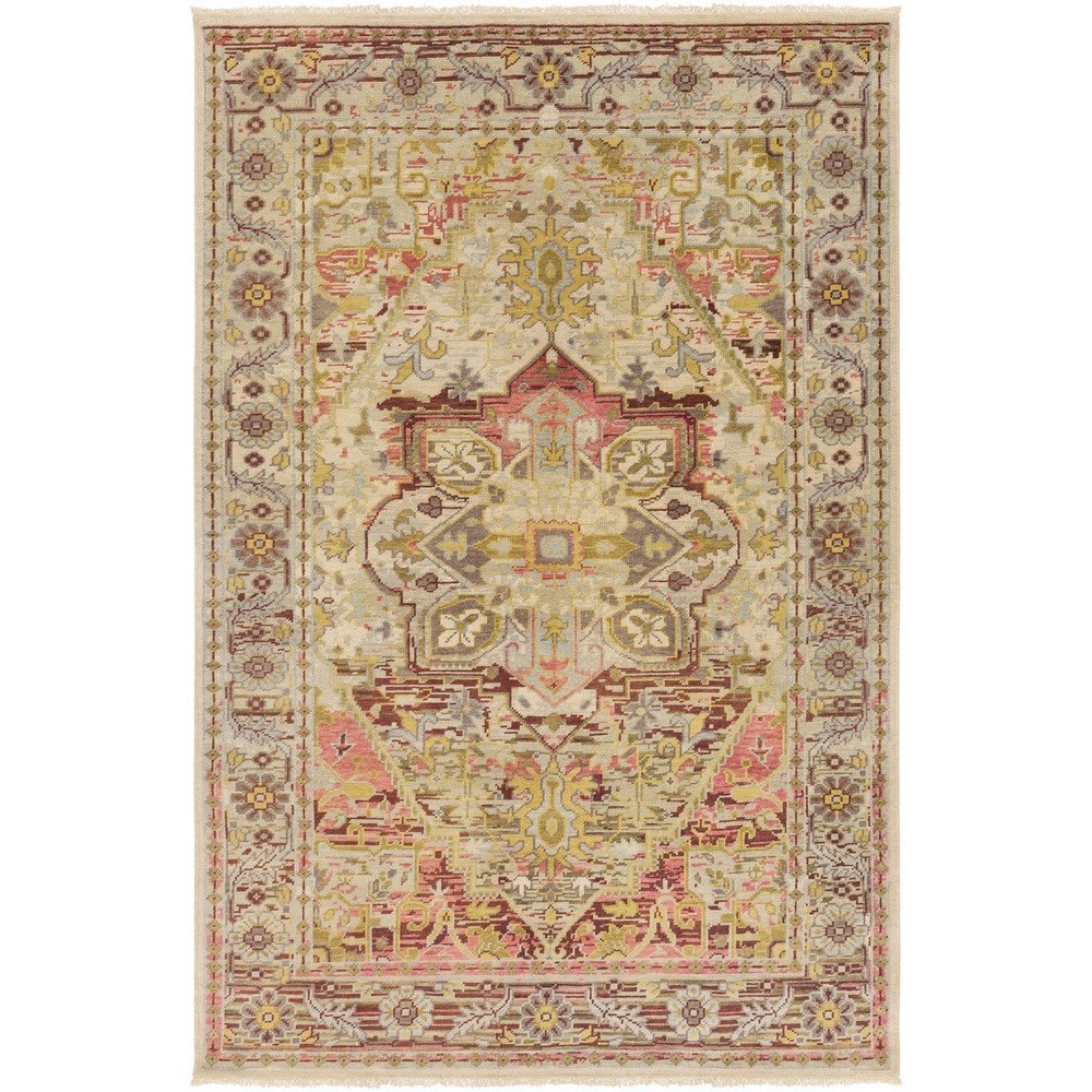 "Cappadocia 5'6"" x 8'6"" Rug by Surya at Story & Lee Furniture"