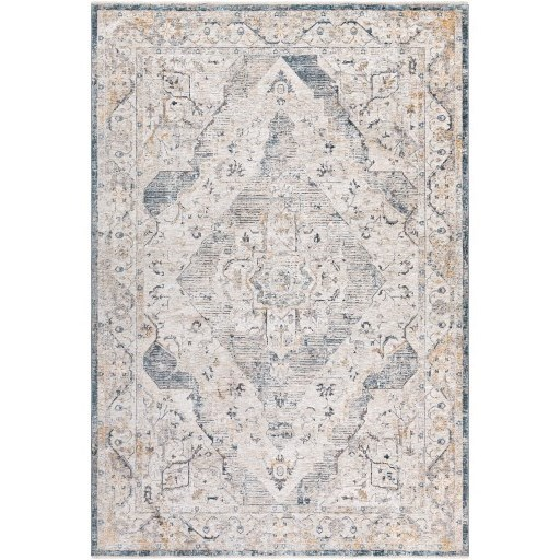 """Cardiff 6'7"""" x 9'6"""" Rug by 9596 at Becker Furniture"""