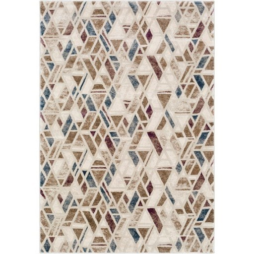 """Cash 7'10"""" x 10'2"""" Rug by 9596 at Becker Furniture"""