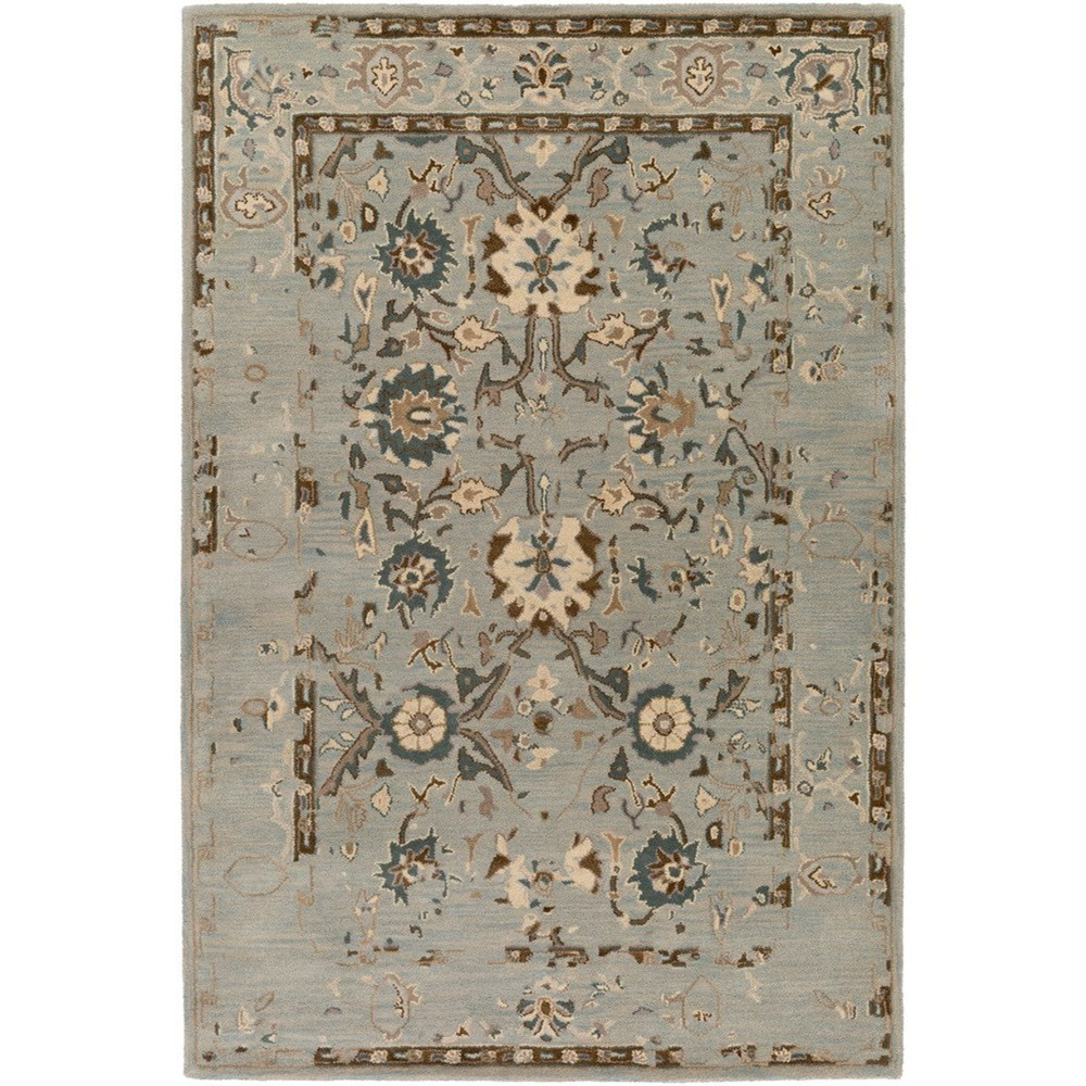 Castello 9' x 13' Rug by Surya at SuperStore