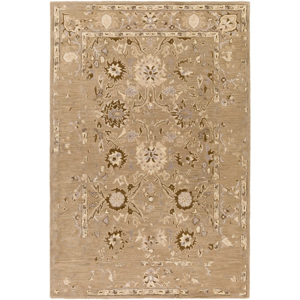 Castello 4' x 6' Rug by Surya at SuperStore