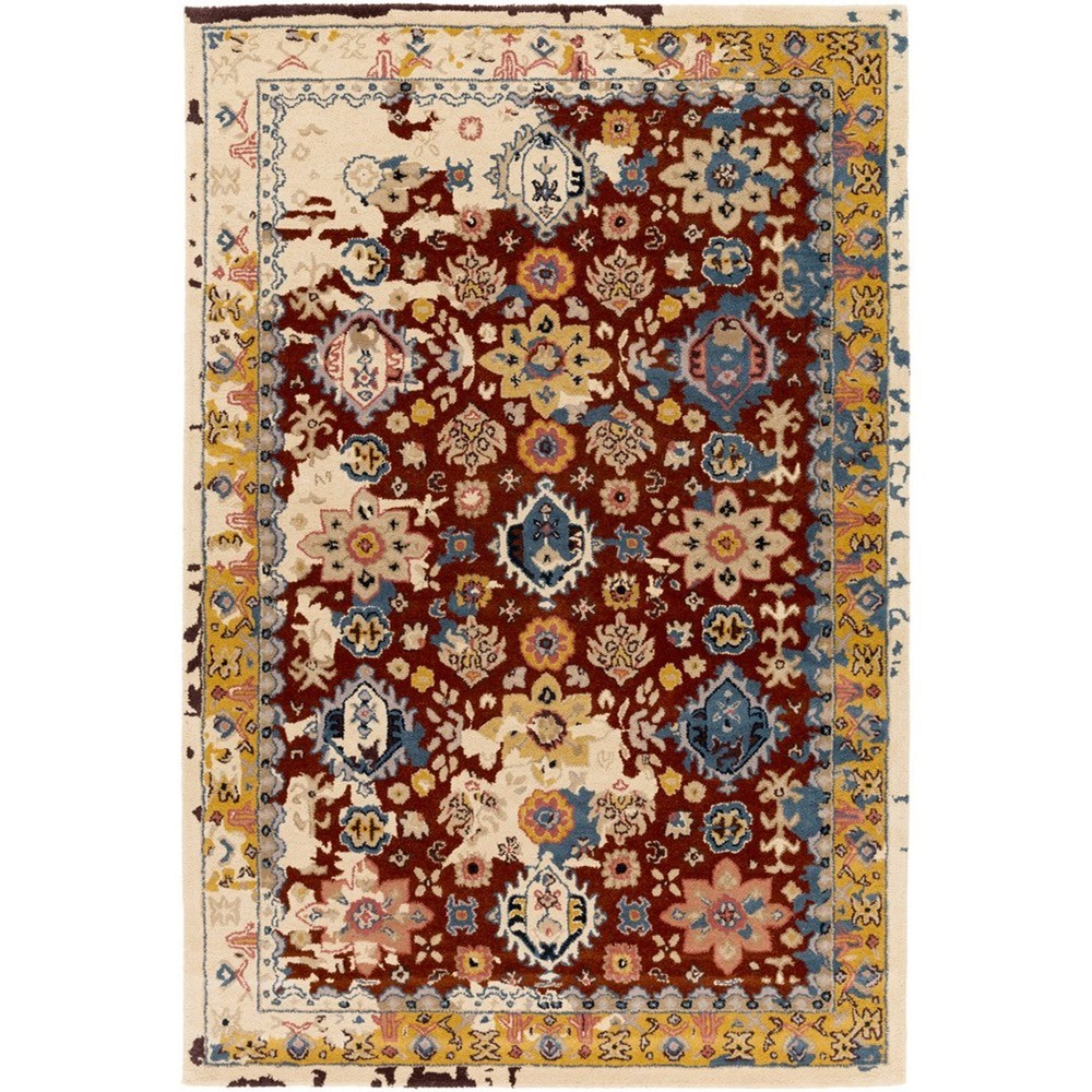 Castello 2' x 3' Rug by Surya at SuperStore