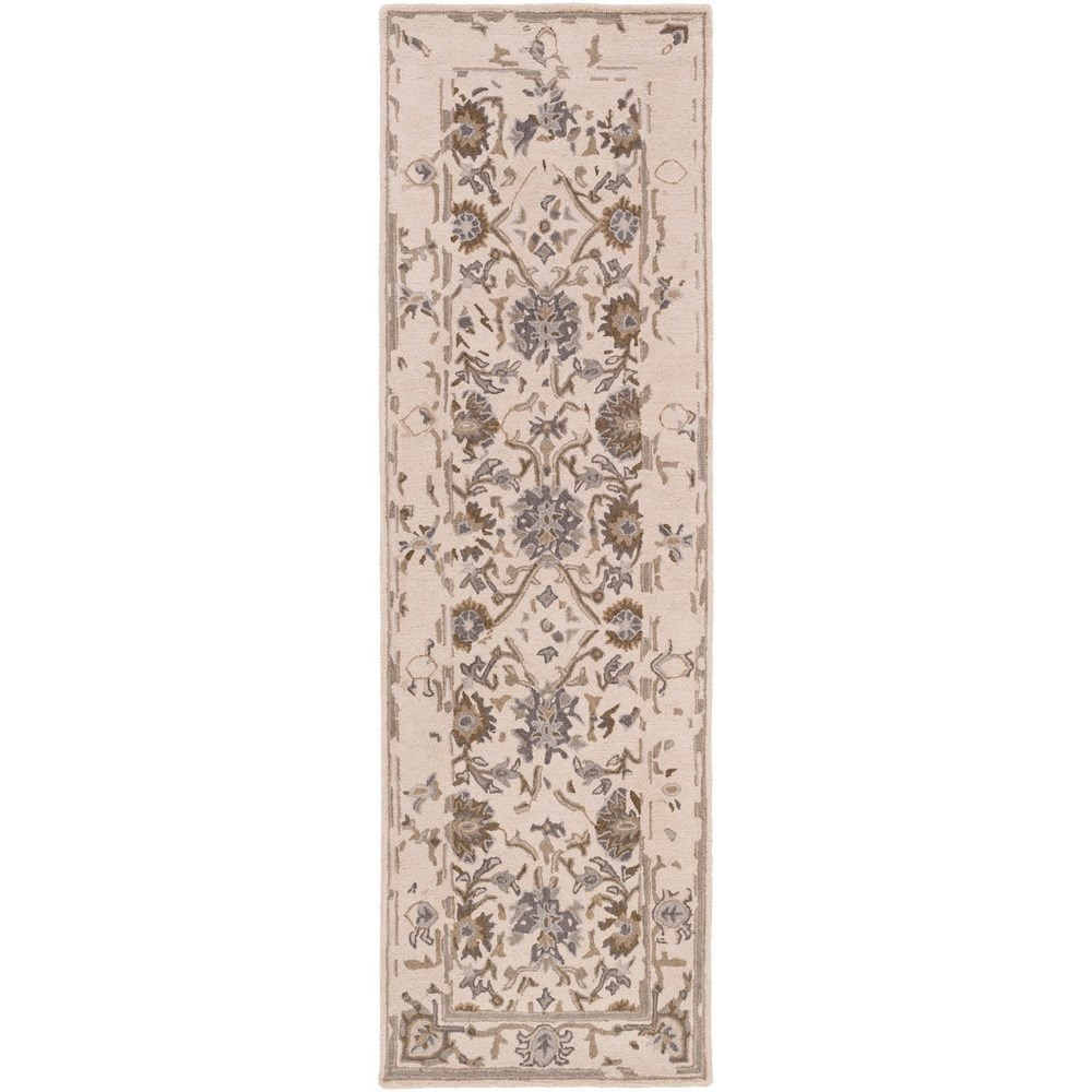 """Castille 2'6"""" x 8' Runner Rug by Ruby-Gordon Accents at Ruby Gordon Home"""