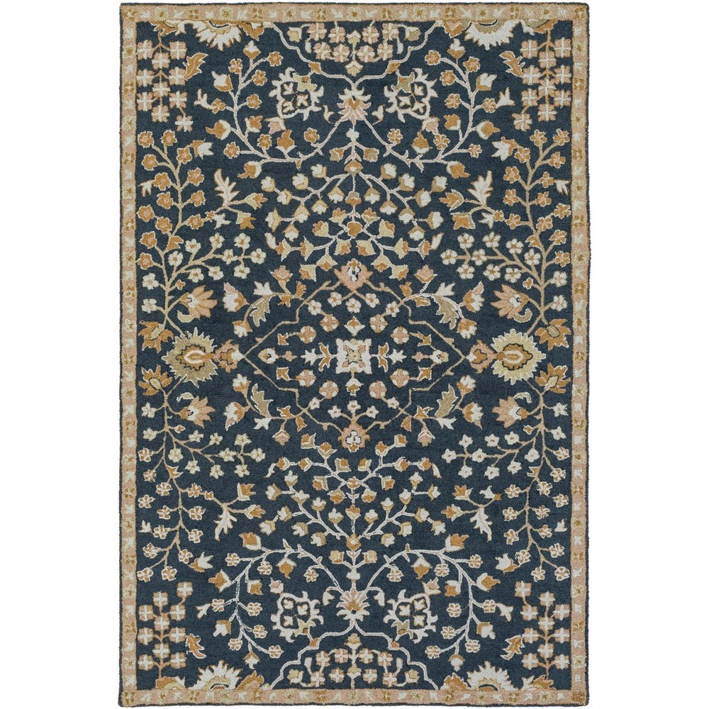 Castille 6' x 9' Rug by Ruby-Gordon Accents at Ruby Gordon Home