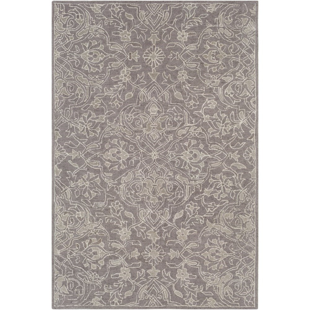 Castille 4' x 6' Rug by Surya at Lagniappe Home Store