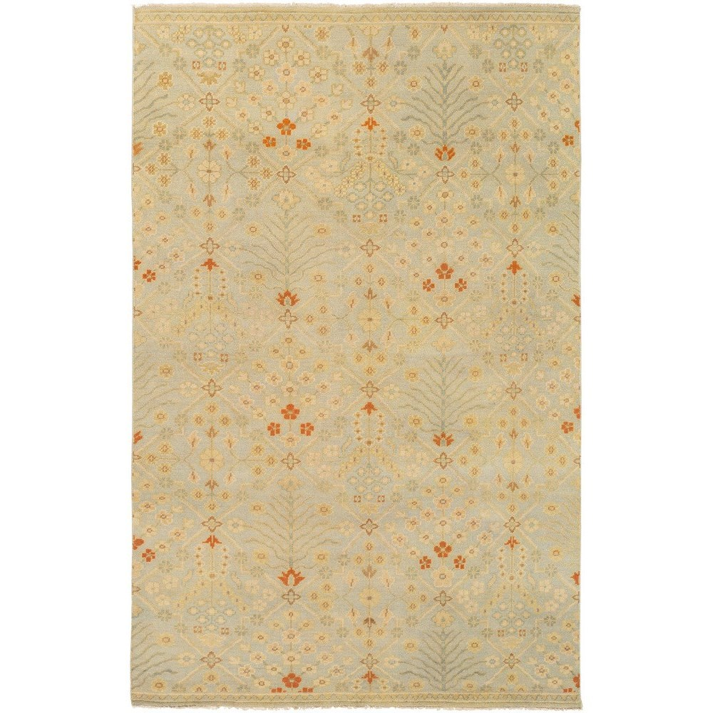 Castle 2' x 3' Rug by Ruby-Gordon Accents at Ruby Gordon Home