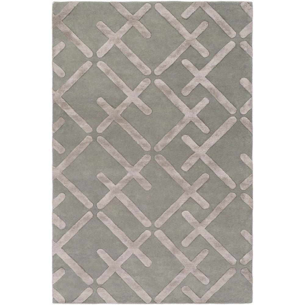 Chamber 8' x 10' Rug by Ruby-Gordon Accents at Ruby Gordon Home