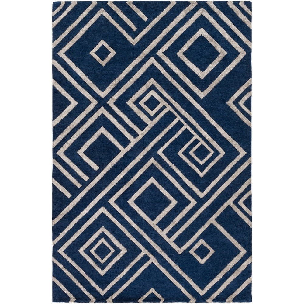 Chamber 2' x 3' Rug by 9596 at Becker Furniture