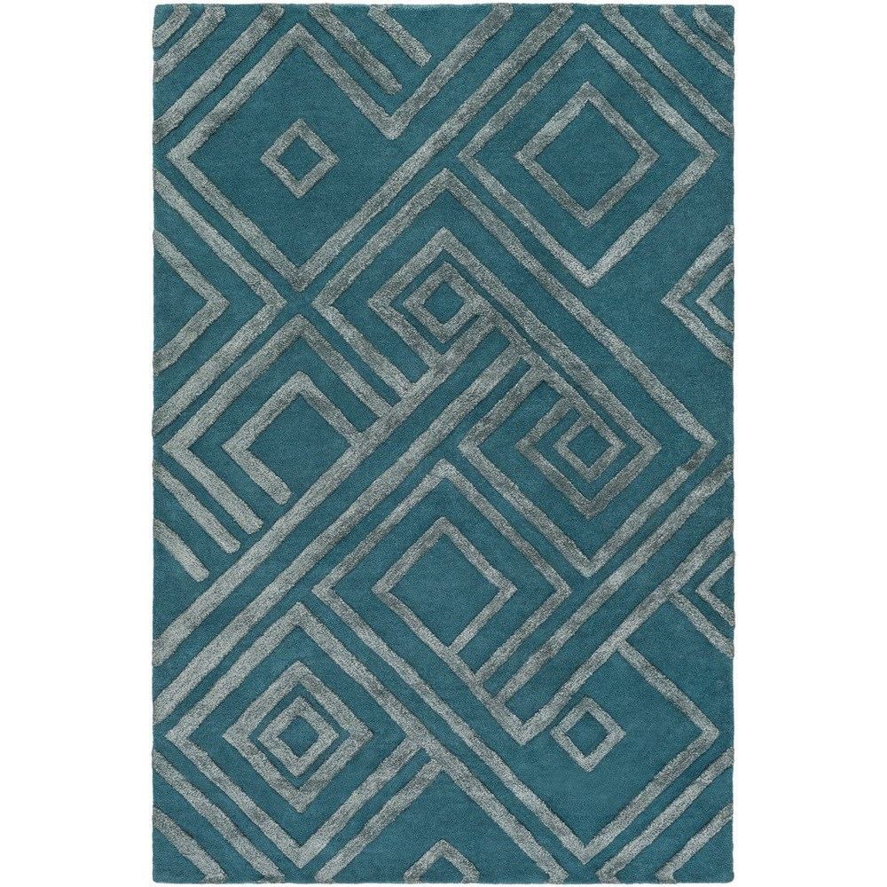 Chamber 8' x 10' Rug by Surya at Michael Alan Furniture & Design