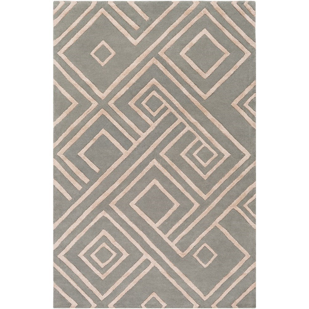 """Chamber 5' x 7'6"""" Rug by Surya at SuperStore"""