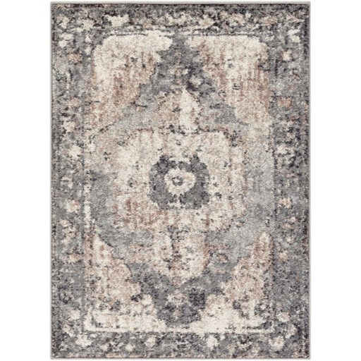 """Chelsea 6'7"""" x 9' Rug by Ruby-Gordon Accents at Ruby Gordon Home"""