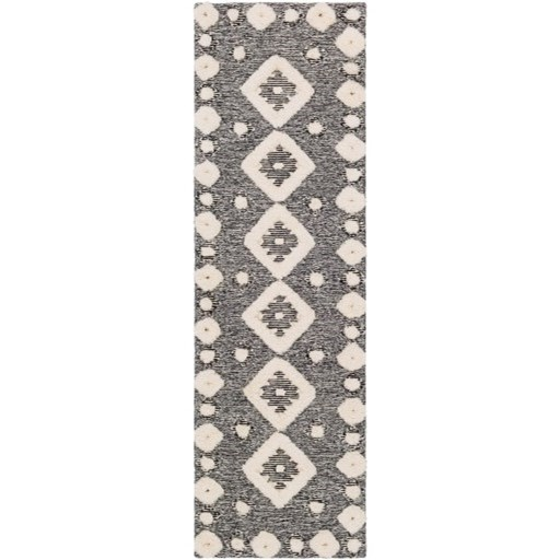 Cherokee 2' x 3' Rug by Surya at Prime Brothers Furniture