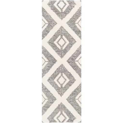 Cherokee 3' x 5' Rug by 9596 at Becker Furniture