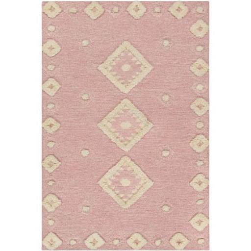 """Cherokee 5' x 7'6"""" Rug by 9596 at Becker Furniture"""