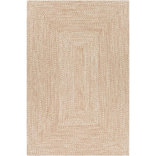 "Chesapeake bay CPK-2300 5' x 7'6"" Rug by 9596 at Becker Furniture"
