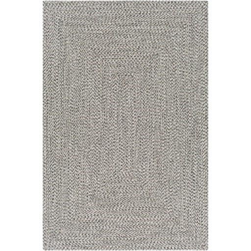 """Chesapeake bay CPK-2302 5' x 7'6"""" Oval Rug by Ruby-Gordon Accents at Ruby Gordon Home"""