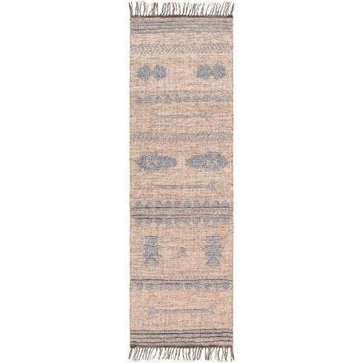 "Cheyenne Naturals 2'6"" x 8' Rug by Ruby-Gordon Accents at Ruby Gordon Home"