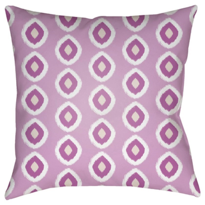Circles Pillow by Surya at Belfort Furniture