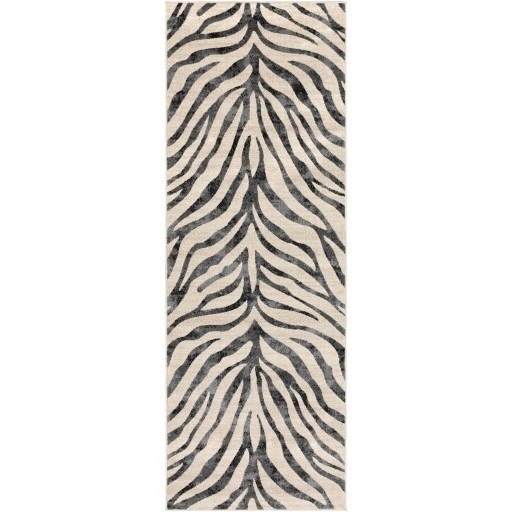 """City 7'10"""" x 10'3"""" Rug by Ruby-Gordon Accents at Ruby Gordon Home"""