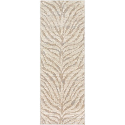 """City 2'7"""" x 7'3"""" Rug by Ruby-Gordon Accents at Ruby Gordon Home"""