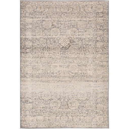"City Light 6'7"" x 9' Rug by Surya at Dream Home Interiors"