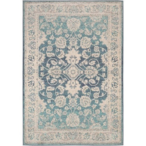 "City Light 6'7"" x 9' Rug by Surya at Fashion Furniture"