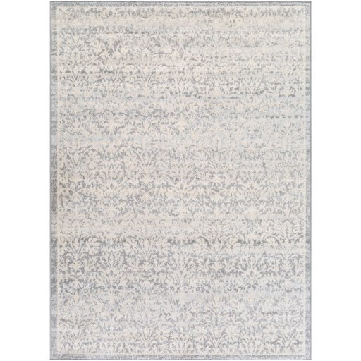 "City Light 6'7"" x 9' Rug by Surya at Jacksonville Furniture Mart"