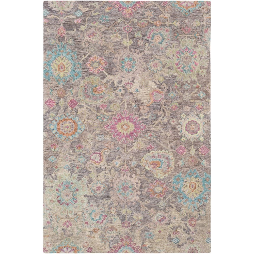 Classic Nouveau 8' x 10' Rug by 9596 at Becker Furniture