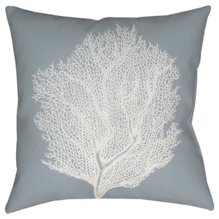 Coastal II Pillow by Ruby-Gordon Accents at Ruby Gordon Home