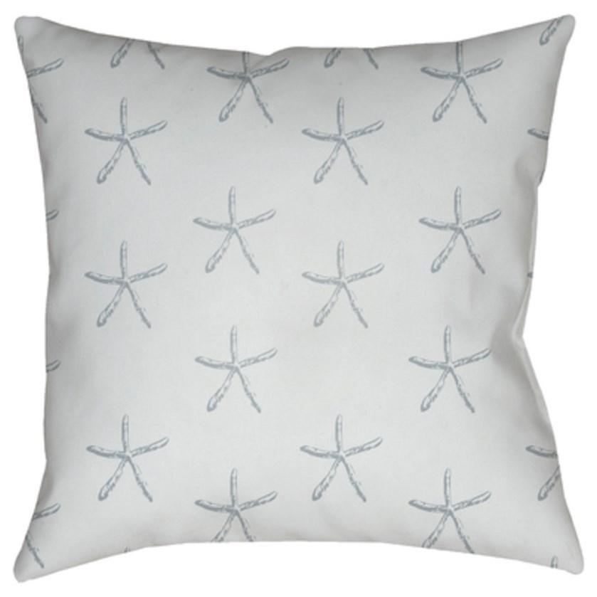 Coastal Pillow by Ruby-Gordon Accents at Ruby Gordon Home