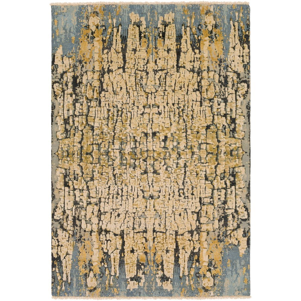 Colaba 6' x 9' Rug by 9596 at Becker Furniture
