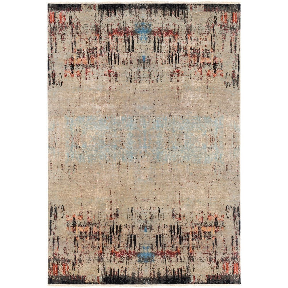 Colaba 9' x 13' Rug by Ruby-Gordon Accents at Ruby Gordon Home