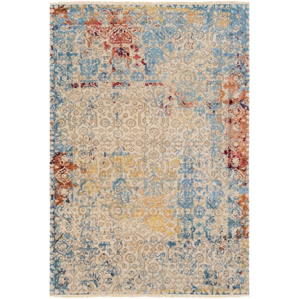 Colaba 6' x 9' Rug by Surya at Factory Direct Furniture