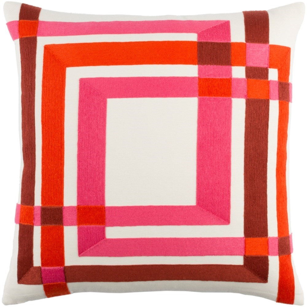 Color Form Pillow by Ruby-Gordon Accents at Ruby Gordon Home