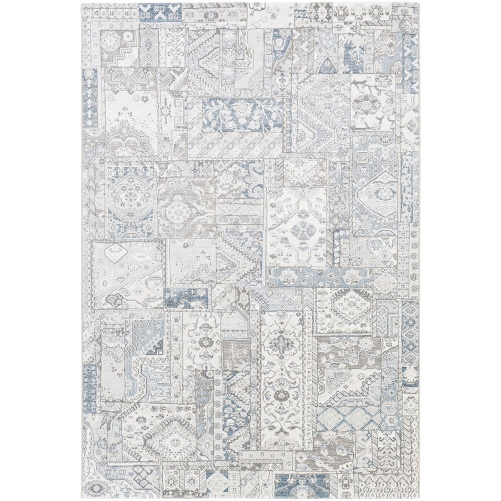 """Contempo 5'3"""" x 7'6"""" Rug by Ruby-Gordon Accents at Ruby Gordon Home"""