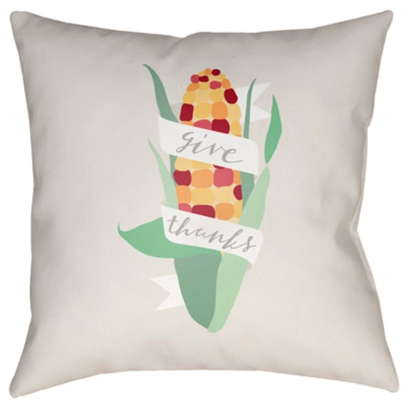 Corn Pillow by Ruby-Gordon Accents at Ruby Gordon Home