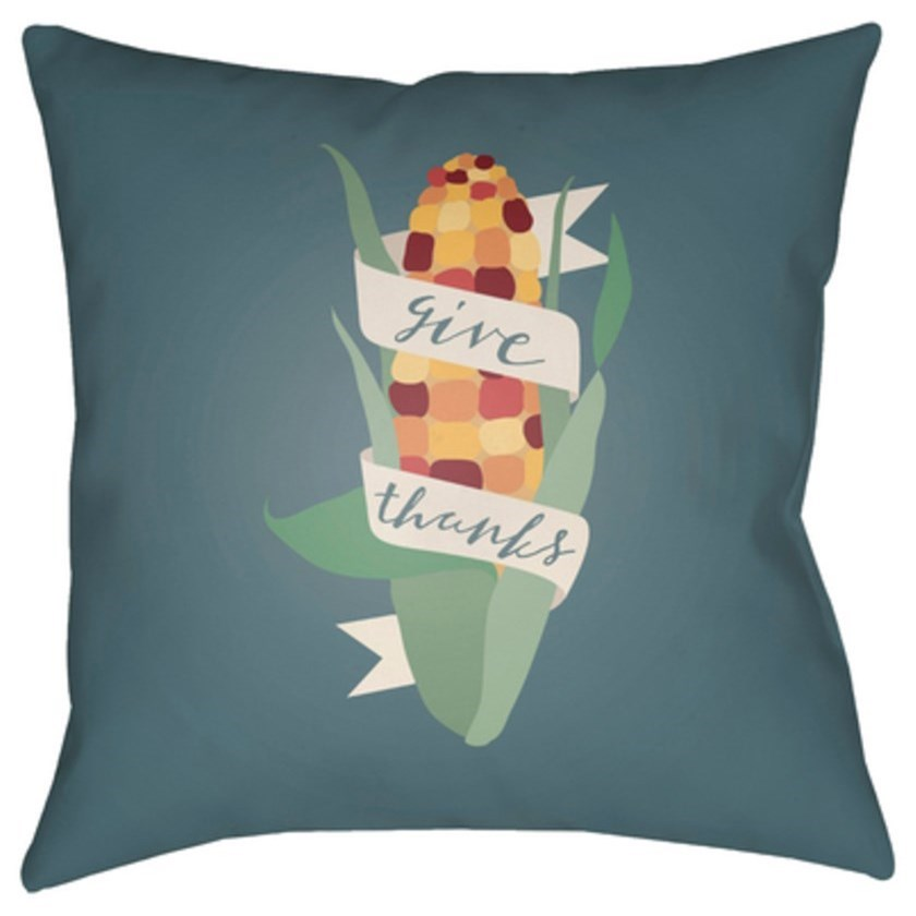 Corn Pillow by Surya at Dean Bosler's