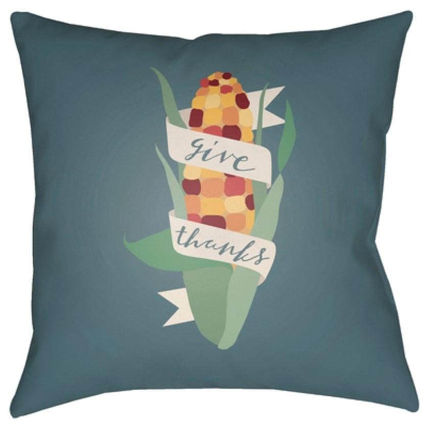 Corn Pillow by Surya at Wayside Furniture