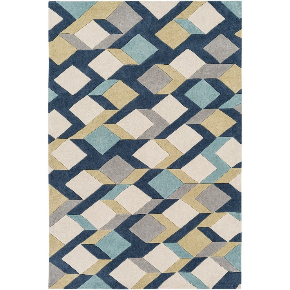 """Cosmopolitan 3'6"""" x 5'6"""" Rug by Surya at Factory Direct Furniture"""