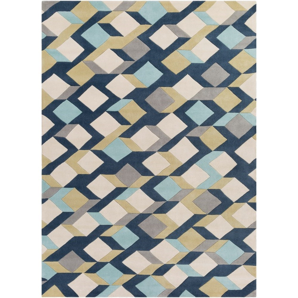 Cosmopolitan 8' x 11' Rug by Surya at Factory Direct Furniture