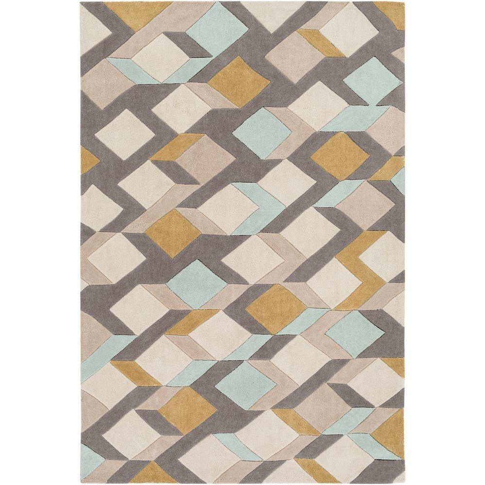 Cosmopolitan 2' x 3' Rug by 9596 at Becker Furniture