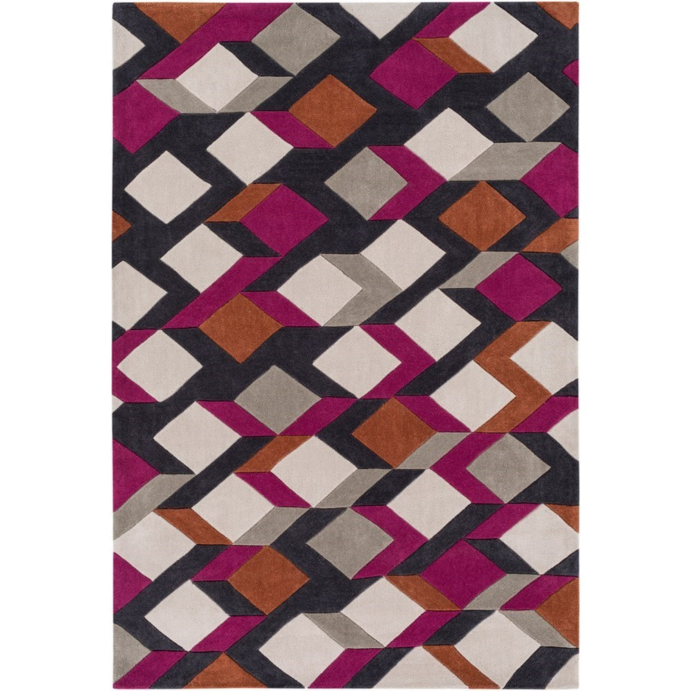 Cosmopolitan 9' x 13' Rug by Surya at Upper Room Home Furnishings