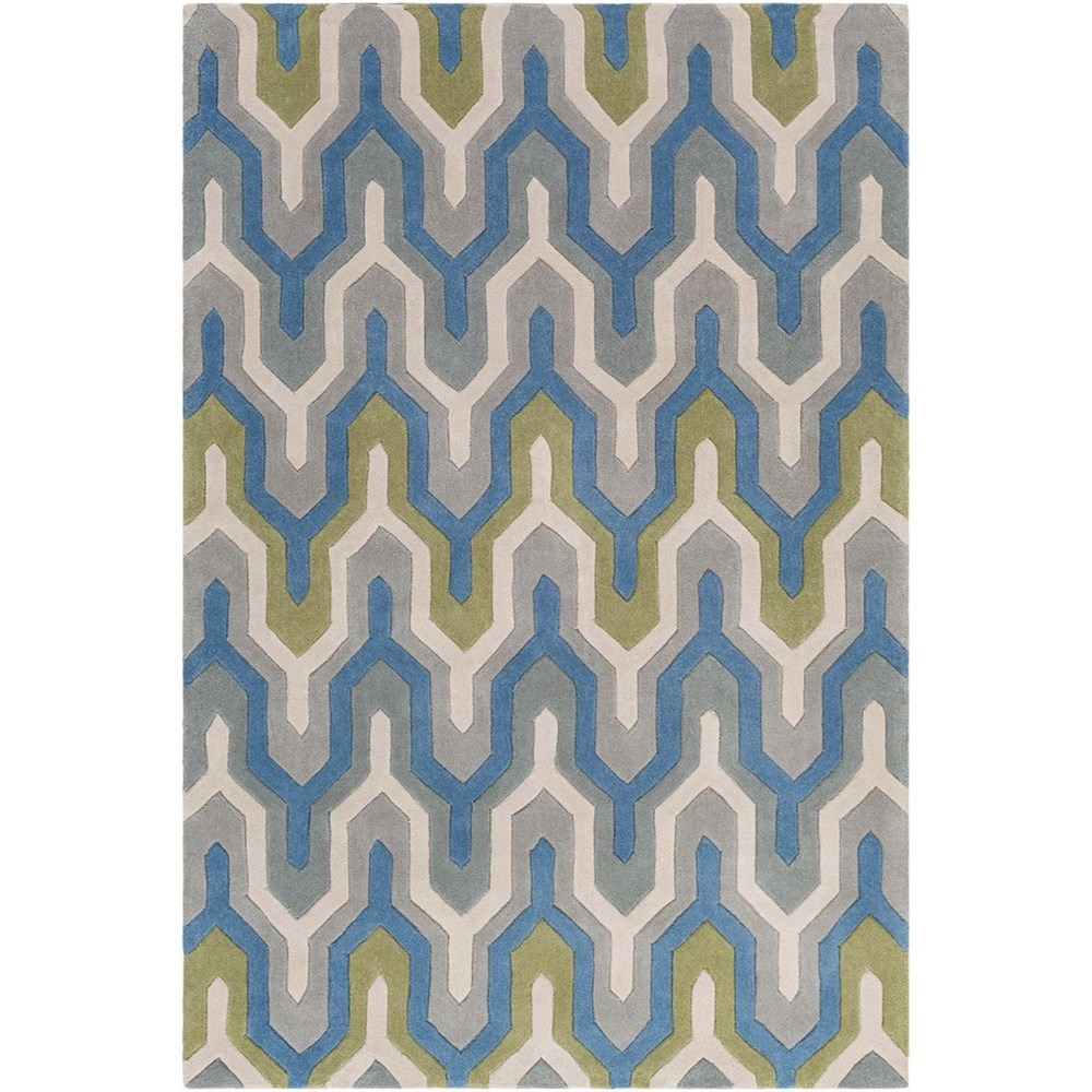 Cosmopolitan 5' x 8' Rug by 9596 at Becker Furniture